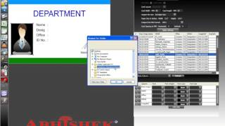 ID CARD SOFTWARE - free download - Convert Excel Sheet into ID Cards