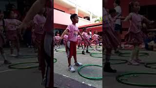 Hula Hoop by Alex