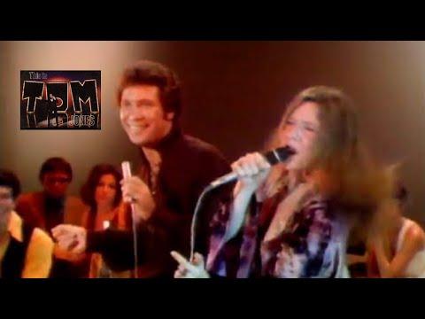 Tom Jones & Janis Joplin Raise Your Hand This is Tom Jones TV Show