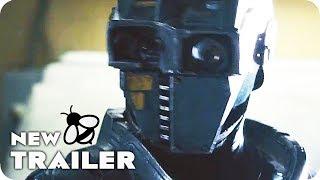 Defective Trailer (2017) Science-Fiction Movie