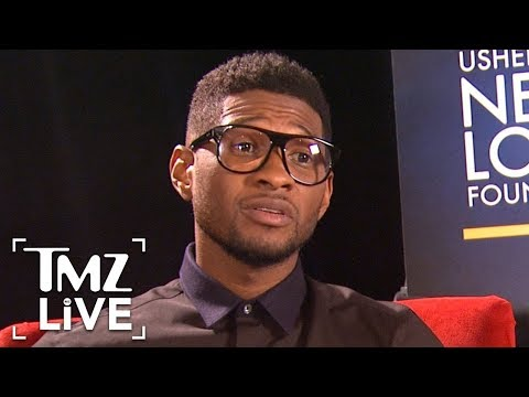Xxx Mp4 Usher Male Accuser Claims Sex In Spa TMZ Live 3gp Sex