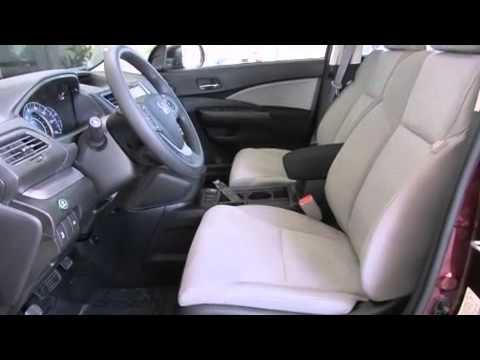 2015 Honda CR-V Para La Venta en Ventura CA 93003