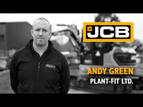 Plant fit Ltd succeeds with JCB Compact Excavators