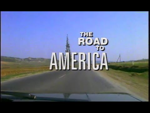 The Road To America
