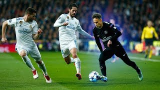 Neymar Jr 2018 ● Impossible to Stop