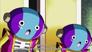 The Mysterious Plot to Take Down Goku