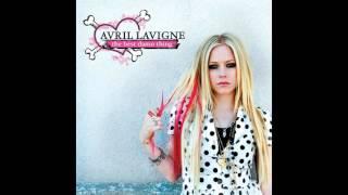 Avril Lavigne - The Best Damn Thing (Full Album 2007)