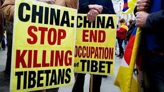 In Tibet, Following the Law Can Get You Arrested