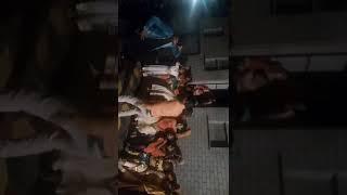 Khula Hai Mera Pinjara Govinda Dance A-kay Meemroth Vs Mahesh jaama