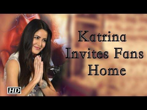 Xxx Mp4 Katrina Kaif S INVITATION To Her House Fans Go Crazy 3gp Sex