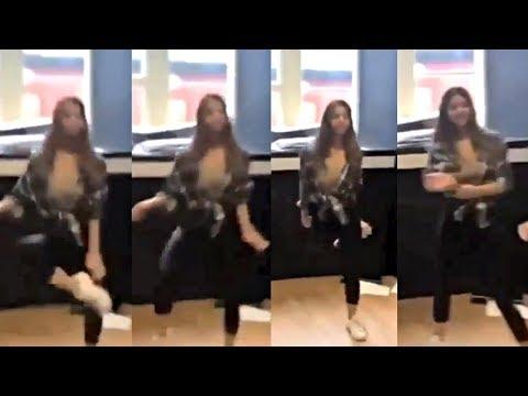 Xxx Mp4 Shahrukh Khan Daughter Suhana Khan Learning Dance For Her Bollywood Debut 3gp Sex