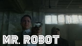 Mr. Robot: Season 2 Finale - (Spoiler) 'Is Tyrell Real?'