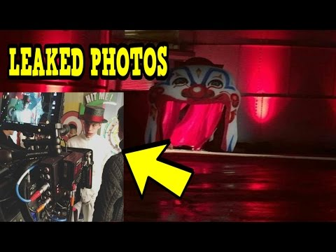 Jerome New Leaked Photos!!! Gotham 3x 13 Smile Like You Mean It Preview -Gotham Season 3