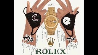 Ayo & Teo   Rolex    1 HOUR VERSION
