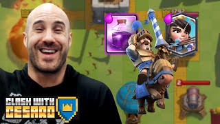 TONY's HAPPY HOUR throws down the (GAMER) GAUNTLET! (feat. MIKAZE) - Clash With Cesaro #20