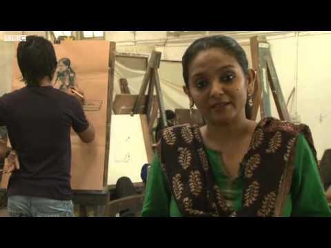 India's life drawing models kept under wraps