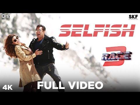 Xxx Mp4 Selfish Full Song Video Race 3 Salman Khan Bobby Jacqueline Daisy Atif Aslam Iulia Vishal 3gp Sex