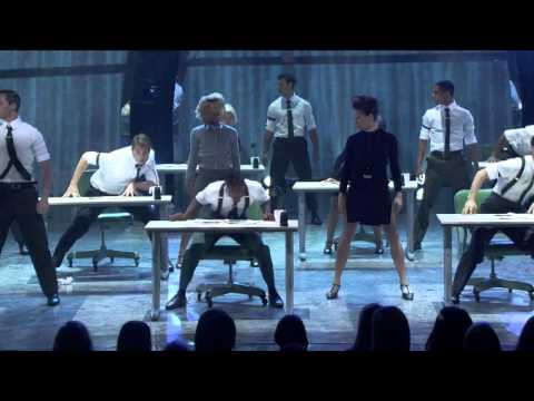 SYTYCD Top 20 Finalists-