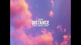 Phora - Distance [Official Audio]
