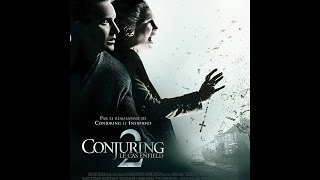 Conjuring 2   Bande Annonce Officielle 4 VF