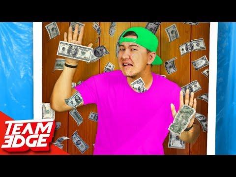 Money Box Challenge