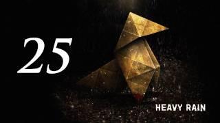 Heavy Rain Gameplay Walkthrough - Part 25 - THE FUGITIVE