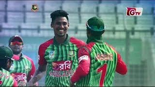 Bangladesh vs Zimbabwe | Tri-Nation Series 2018 | 5th ODI | Promo