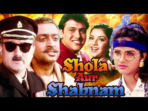 Xxx Mp4 Shola Aur Shabnam Full Movie Govinda Hindi Comedy Movie Divya Bharti Bollywood Comedy Movie 3gp Sex
