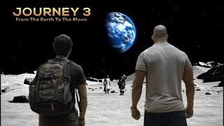 Journey 3 From the Earth to the Moon   Teaser Trailer