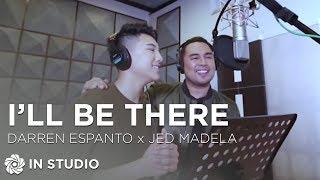 Darren Espanto and Jed Madela - I