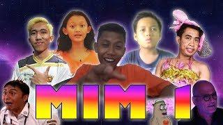 Ray Buat Mim 1