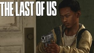 LITTLE MAN HITS ON ELLIE   The Last of Us [8]