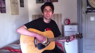 Accords magiques à la guitare acoustique - Apprendre à jouer de la guitare