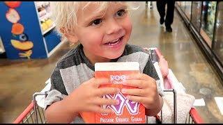 We HAVE To Find Tydus POG Juice!! (FUNNY!)