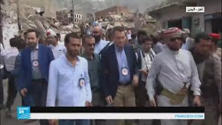 وفود أممية إلى اليمن..ما الذي يمكن أن تفعله؟