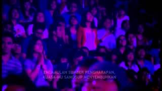 'KARNA SALIB MU' JPCC Worship True Worshippers   HD   YouTube