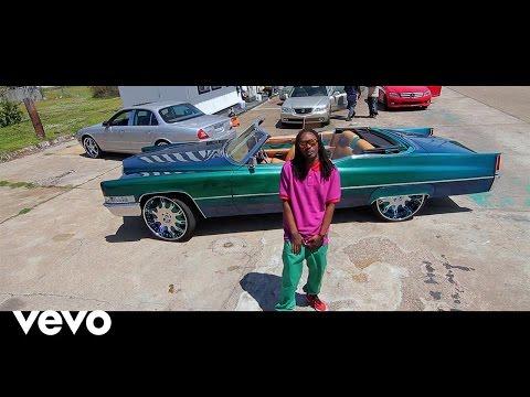 Cleve B - Roll up ft. Raesha Clanton