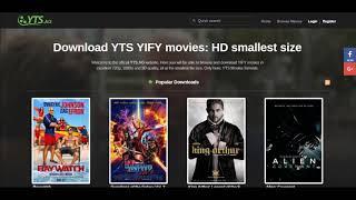 Top 5 torrent sites 2017 HD