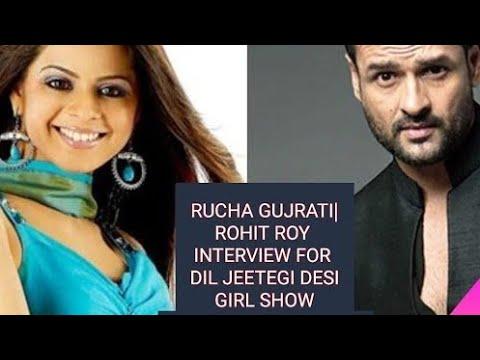 saraswati interview with dil jeetegi desi girl show part 3