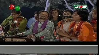 Amai Eto Dukko Dilere Bondu - Baul Shah Noor Jalal Song 2013