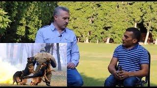 دردشة عن كلب الجيرمن شيبرد مع اهل الخبرة أ| معتز ابراهيم german shepherd 101 !!