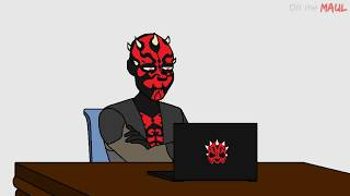 Darth Maul: My Reaction to Solo (Spoilers for Solo: A Star Wars Story)