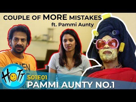 Xxx Mp4 Pammi Aunty No 1 Couple Of MORE Mistakes S01E01 Karan Veer Mehra Barkha Sengupta Ssumier 3gp Sex