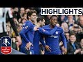 Download Video Download Chelsea 3-0 Newcastle | Alonso Hits Stunning Free-kick! | Emirates FA Cup 2017/18 3GP MP4 FLV