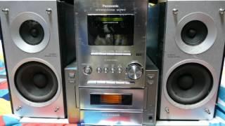 Panasonic SA-PM17 Compact Radio Found At Goodwill