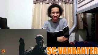 BEST U16s RAPPER - SHOWKEY REACTION!!