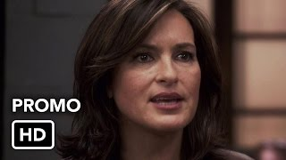 Law and Order SVU 16x11 Promo
