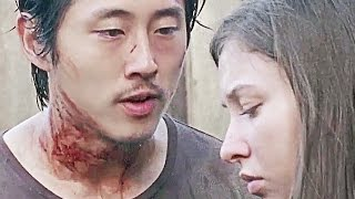 THE WALKING DEAD Season 6 Episode 8 TRAILER (2015) Mid-Season Preview Clip