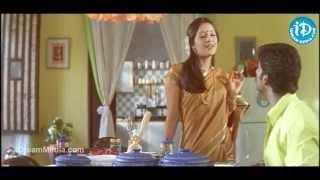 Prema Chadarangam Movie - Reema Sen, Vishal Nice Love Scene