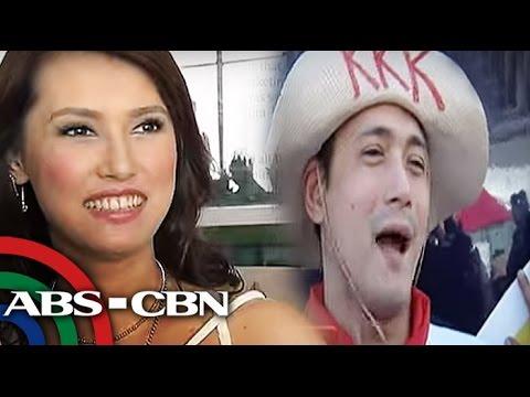 Tambalang Robin Padilla Maria Ozawa naudlot